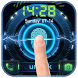 High-tech Fingerprint Lockscreen Prank by