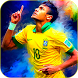 Neymar Jr Wallpapers Full HD by Skins World