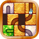 Snake UnBlock - Unroll Me & slide puzzle by Free Games - Free Apps