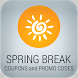 Spring Break Coupons-I'm In! by ImIn Marketer