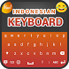 Indonesian Keyboard by Apps Style
