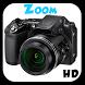 Camera Zoom HD & Pro by A.dev