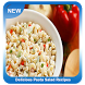Delicious Pasta Salad Recipes by Bruno Studio