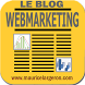 Blog WebMarketing by Largeron