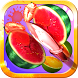 Fruit Cut by Strong Wind Studio