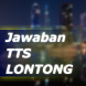 Jawaban TTS Lontong by uniforce25