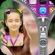 PIP Zipper Lock Screen HD by Pozen Mobi Solution