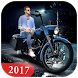 Bike Photo Editor - Add Photo On Bike by Cool Monkey Incorporation