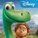 Good Dinosaur Storybook Deluxe by Disney Publishing Worldwide