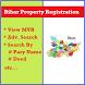 Search Bihar Property Registration Online