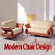 Modern Chair Design by khatami
