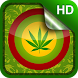 Rasta Weed Live Wallpaper by Dream World HD Live Wallpapers