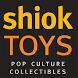 Shioktoys Collectibles by Meta Apps