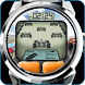 Watch Face Game Racer by App Trio