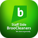 Broocleaners Staff