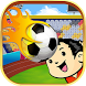 Stars of Head Soccer by Crate Game