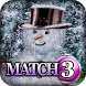 Match 3 - Winter Wonderland by Difference Games LLC