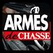Armes de Chasse by Editions Larivière