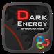 Dark Energy GO Launcher Theme by ZT.art