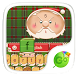 Christmas Cookie Keyboard by GOMO Dev Team