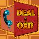 Deal ή όχι; by Kyriakos Leivadas