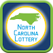 North Carolina Lottery Results by Mobility Dev Apps