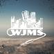 WJMS Radio.