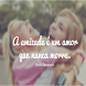Frases de Amizade by Perfectapps