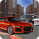 Crazy Police Car Chase- Criminal Smash Escape Race by ST Games Studio