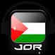 Radio Jordan - اذاعة الاردن by Online Radio