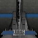 USAF Tech Hangar by GSD&M