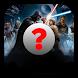 Star Wars Quiz 2018 by Rivanro