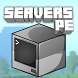 Servers for Minecraft PE by TNT Game Maker