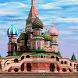 Moscow LWP ST. Basil`s Cathed. by TotMob
