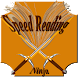 Speed Reading Ninja by Tufan Labs