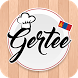 Gertee