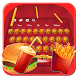 Food Paradise Keyboard Theme