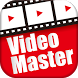 Video Master(YouTube Channels) by Peter Parker Studio