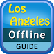 Los Angeles Offline Guide by VoyagerItS