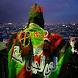 مصباح نادي الجيش الملكي by Web design