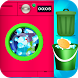 Laundry And Cleaning Game by TenAppsAndGames