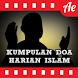 Kumpulan Doa Harian Islam by esstudiodev