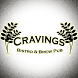 Cravings Bistro and Brew Pub by Far Ahead Apps