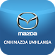 CMH Mazda Umhlanga by Custom Apps SA