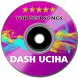 Lagu DASH UCIHA Lengkap by Krakatau Music