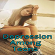 Depression Among Teens by bluebirdmedia