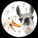 Llama vs Duck by Bowhill Games