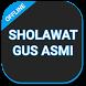 Gus Azmi Sholawat Offline