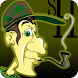 Hidden Objects - Detective Sherlock Holmes Game by Crisp App Studio - Hidden Object Games