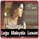 Lagu Malaysia Kenangan 90an Paling Populer by Dzaky Andra
